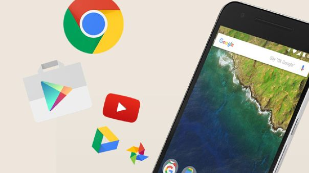 Huawei lanzará una alternativa para los usuarios que no pueden deshacerse de los servicios de Google.