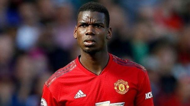 Paul Pogba no ficharía por el Real Madrid y se quedaría hasta 2022 en el Manchester United