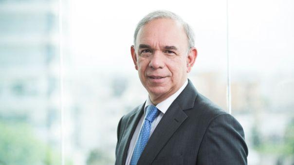 Rafael Muente, presidente de Consejo Directivo del Organismo Supervisor de la Inversión Privada en Telecomunicaciones