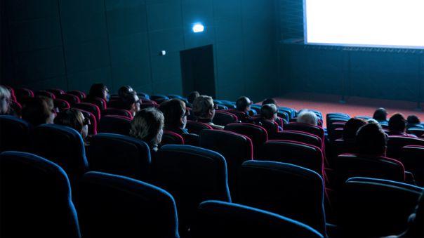 La crisis por la COVID-19 en el cine peruano.
