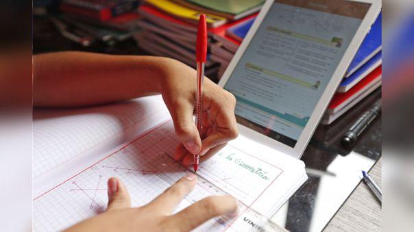 El 91% de la población estudiantil, a nivel mundial, está siendo afectada por la propagación del nuevo coronavirus, según la Unesco.