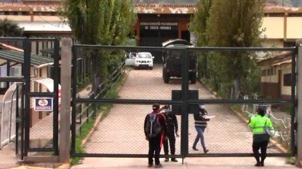 Penal Cuzco