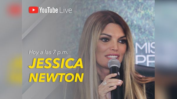 Jessica Newton