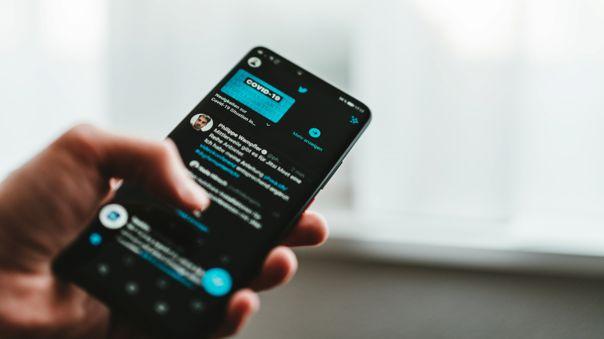 Los ingresos de Twitter en este primer cuarto del 2020 han sobrepasado las expectativas