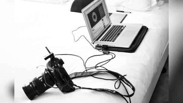 Ya puedes convertir tu cámara de fotos Canon en una webcam