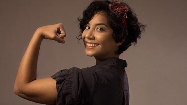 Mayra Couto pasa cuarentena en Cuba y espera resultados de coronavirus