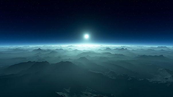Los astrónomos podrán descifrar las atmósferas de planetas dista