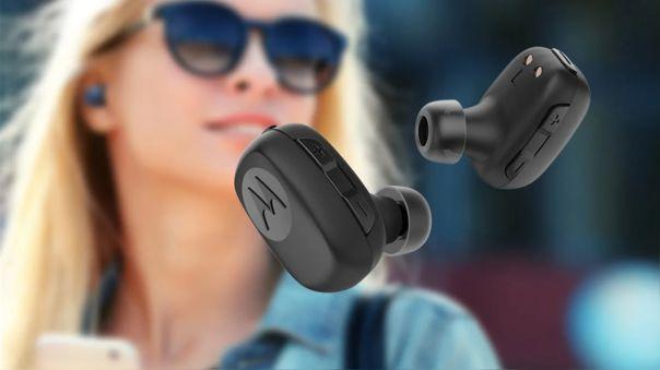 auriculares inalámbricos stream tws