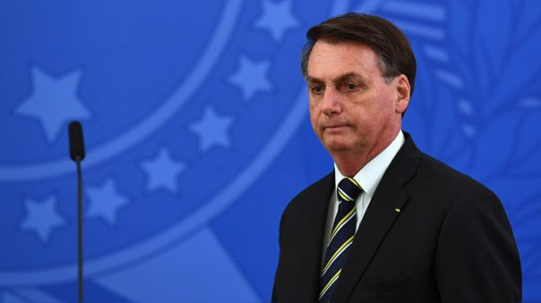 El caso se originó a partir de un pedido del diario O Estado de Sao Paulo, que solicitó los exámenes del jefe de Estado.