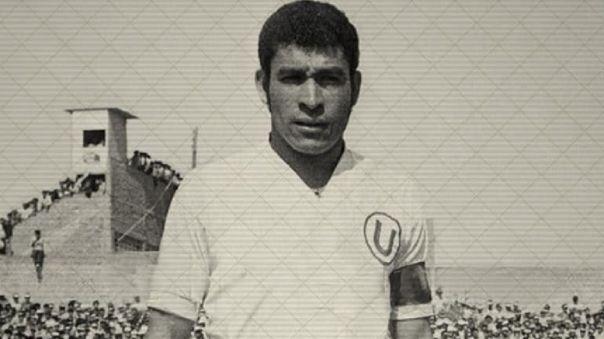 Héctor Chumpitaz
