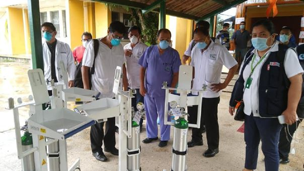 Hospital Regional de Loreto