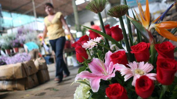 Venta de flores y plantas ornamentales