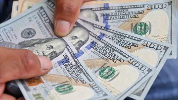 Dolartoday Monitor Dólar Precio Del