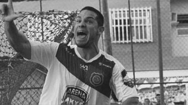 Alex Barbosa Pereira