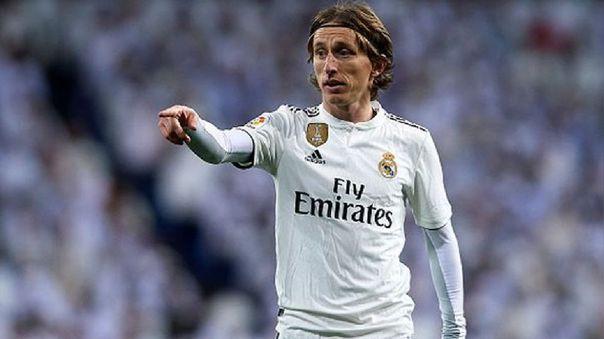 Desde Inglaterra: Real Madrid tiene listo al reemplazo de Luka Modric