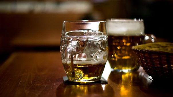 La cerveza se estropeó por la negativa de su consumo durante la cuarentena.