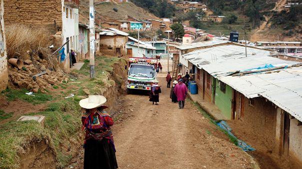 Alcalde de la zona andina decide aislarse por su propia cuenta.