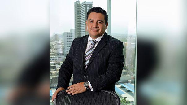 Juan José Santiváñez