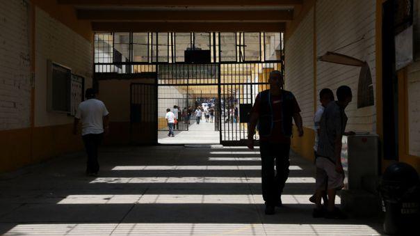Gobierno busca reducir el hacinamiento penitenciario.