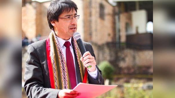 Gobernador de Cusco