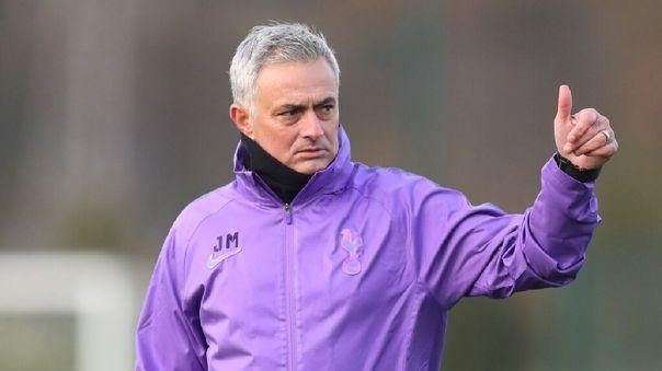 Los tres fichajes que sigue José Mourinho para reforzar la defensa del Tottenham