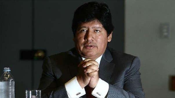 Edwin Oviedo Pichotito
