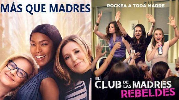 Películas en Netflix que conmemoran el Día de la Madre.