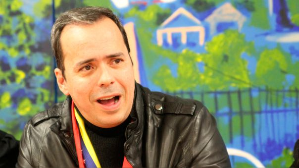 J.J Rendón concedió una entrevista a CNN. El venezolano trabajó un corto tiempo en el Perú asesorando a Luis Castañeda Lossio en una campaña electoral.