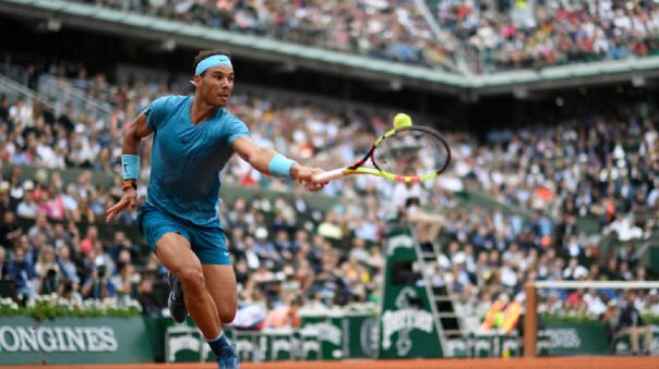 Roland Garros devuelve dinero de las entradas, pese a la reprogramación del torneo