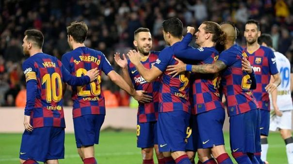 Hinchas del Arsenal piden el fichaje de este delantero del Barcelona