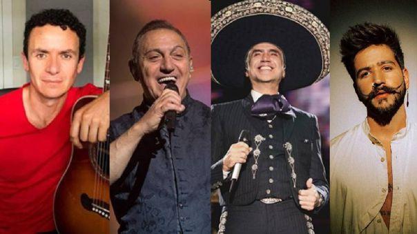 Artistas latinos brindarán concierto gratis online en el Día de la Madre.