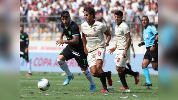 Los equipos de fútbol podrán realizar 5 cambios por partido