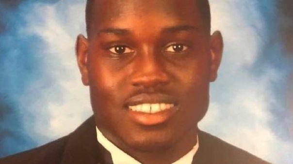El joven de 25 años fue asesinado el 23 de febrero cuando corría.