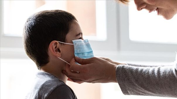 Coronavirus: Desde el lunes 18 se implementará la salida de menores de 14 años hasta 500 metros alrededor de su casa
