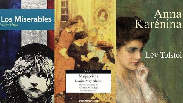 Libros para leer en el Día de la Madre.