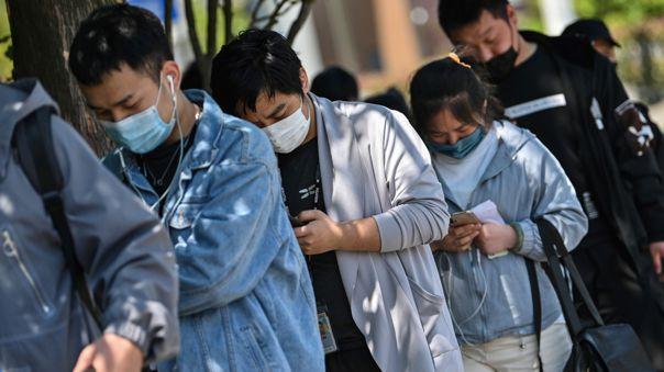 El gigante asiático fue el primero en ser afectado por la epidemia a fines de 2019.