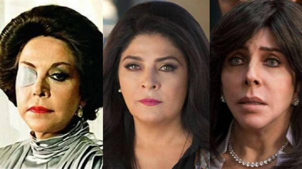 Las mejores y peores madres de las telenovelas
