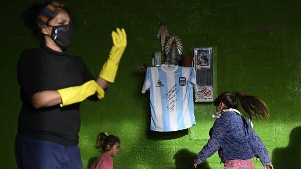 Diergo Armando Maradona