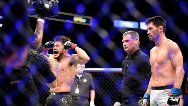 UFC-249