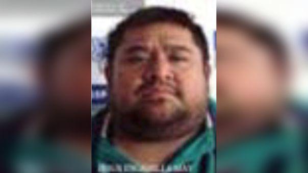 Moisés Escamilla May, alias el Gordo May, de 45 años, murió en prisión.