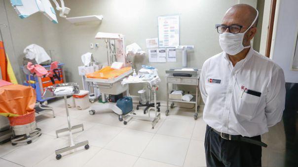 Coronavirus en Perú | Sociedad de Medicina Intensiva rechaza ...