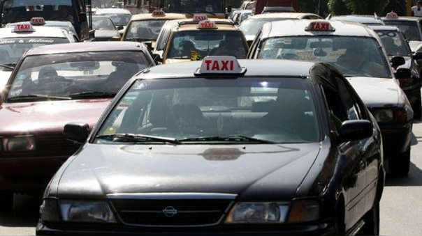 Taxis Chimbote
