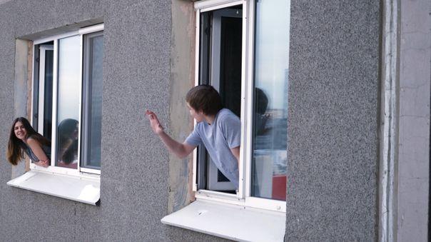 ¿Cómo organizarte con tus vecinos para afrontar la cuarentena de forma responsable?