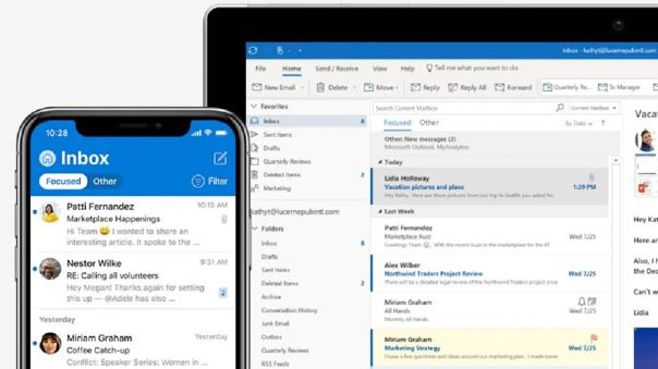 Novedades en Office 365.