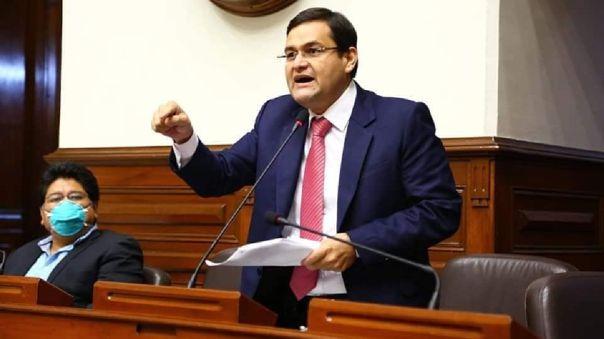 Congresista pide trabajar de manera sectorizada la emergencia en Lambayeque