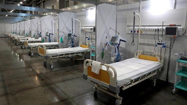 Algunos medios sostienen que en Rusia la cifra de muertos por el coronavirus puede ser un 70% mayor de lo que reconocen las autoridades sanitarias.