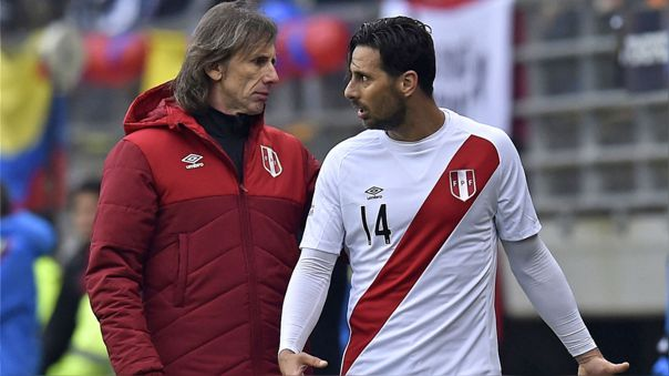 Claudio Pizarro disputó su último partido con la Selección Peruana en 2016