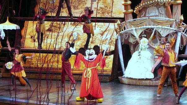 Walt Disney World empezó a aceptar reservas para visitar su parque de Orlando