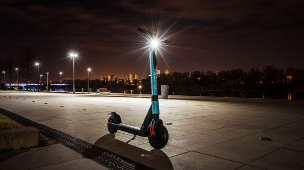 Los e-scooters comienzan a ser revisados como modelo alternativo de desplazamiento por cuarentena