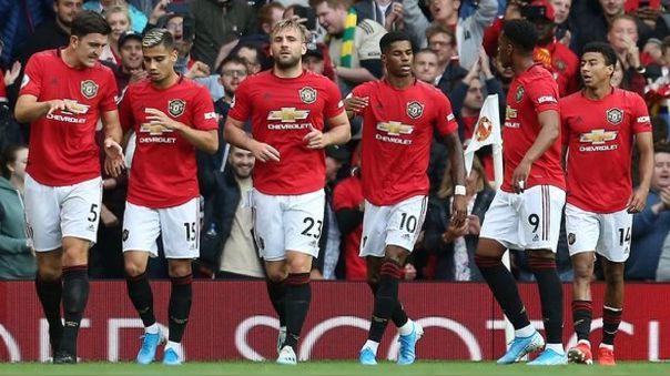 Manchester United viene con todo: ¡250 millones de euros para fichar a tres jugaores!